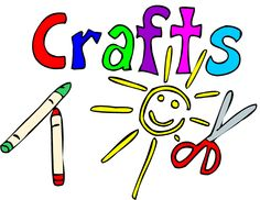 Image result for craft clip art