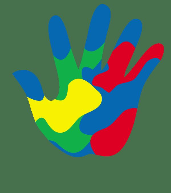 Kids Hands Clip Art