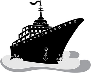 cruise clip art free clipart