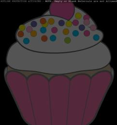 cupcake clip art [ 1050 x 1274 Pixel ]