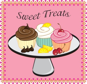 frosted cookie clip art clipart
