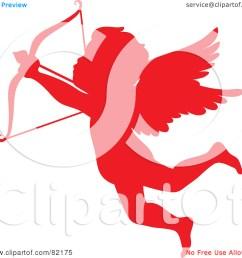 cupid clip art [ 1080 x 1024 Pixel ]
