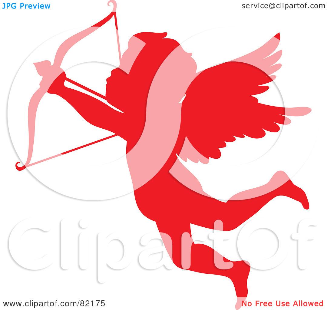 hight resolution of cupid clip art