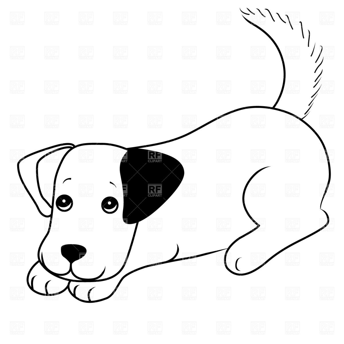 Animated Free Dog Clipart Clipart Panda