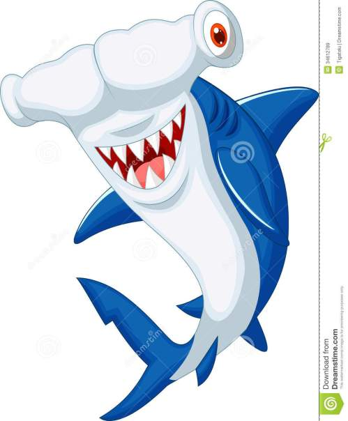 small resolution of cute shark clipart