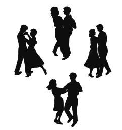 dancing clip art [ 1746 x 2220 Pixel ]
