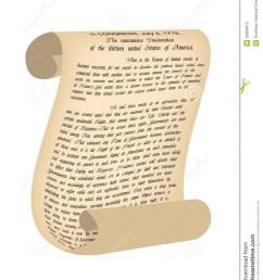declaration clipart [ 1019 x 1300 Pixel ]