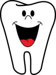 clipart clip dental dentist tooth smiling teeth mouth smile simple dentists dentistry assistant categories open panda whitening assisting