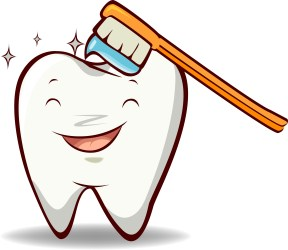 clipart dentist dental clip tooth dentistry teeth cartoon care happy clinic dentists για brush services brushing fairy baby dientes advertisement
