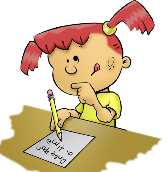 Reading Assessment Clipart