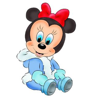 disney mickey christmas clipart