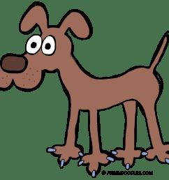 dog clip art [ 1181 x 1110 Pixel ]