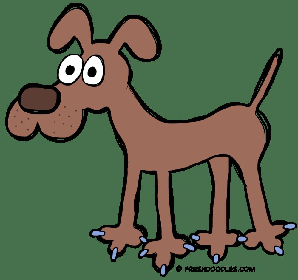 medium resolution of dog clip art