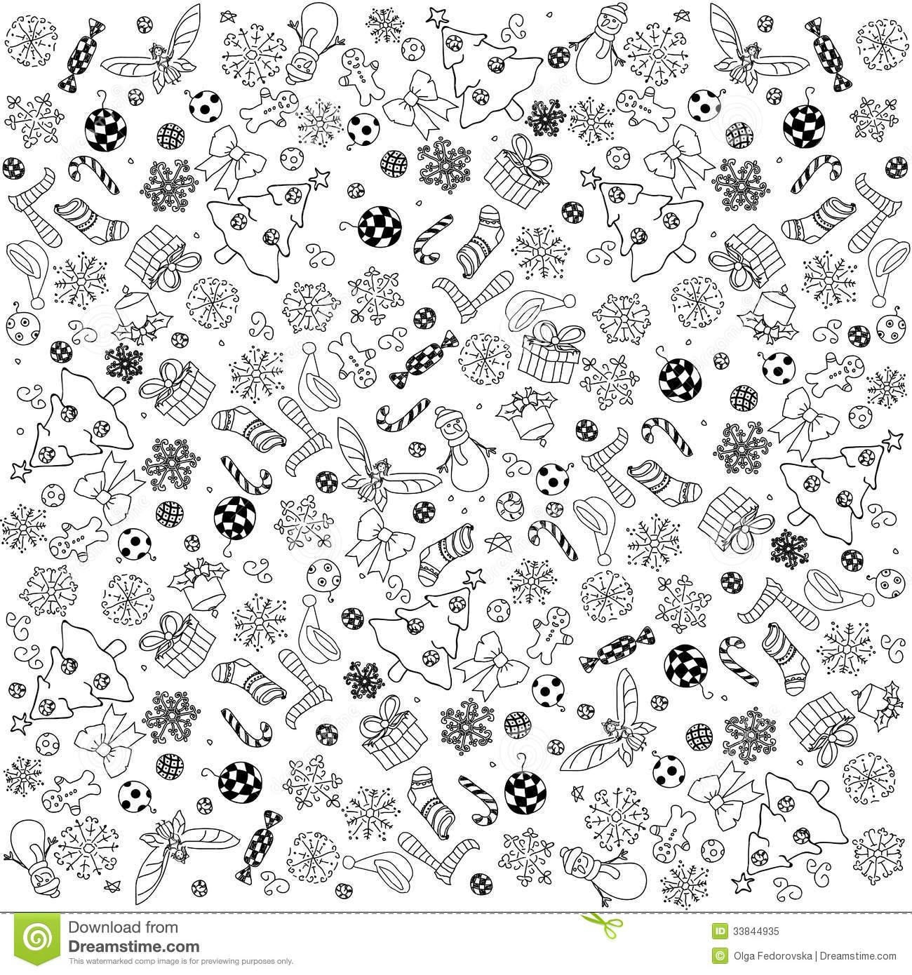 Doodles Clipart Clipart Panda