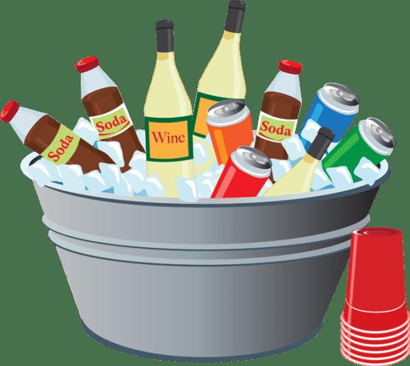 drinks clip art clipart