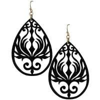 Earring Clipart | Clipart Panda - Free Clipart Images