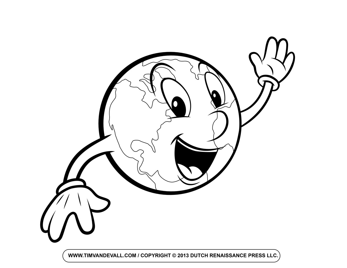 Earth Day Clip Art For Kids Clipart Panda