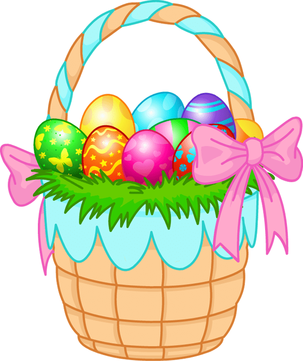 easter clip art free clipart