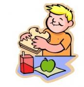 eating clipart food lunch clip service cliparts summer child boy clipartpanda library presentations websites reports powerpoint projects these terms