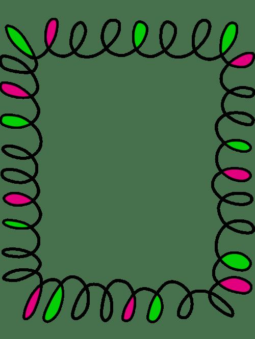 small resolution of elementary school clipart border