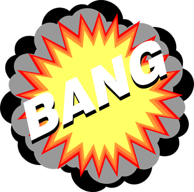 Explosion 20clipart Clipart Panda Free Clipart Images