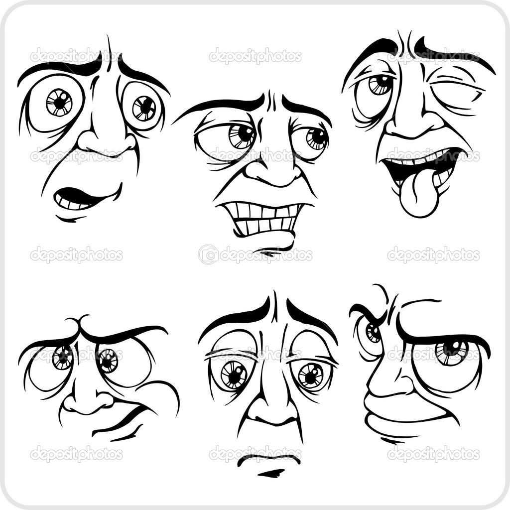 Expressions Clip Art Clipart Panda