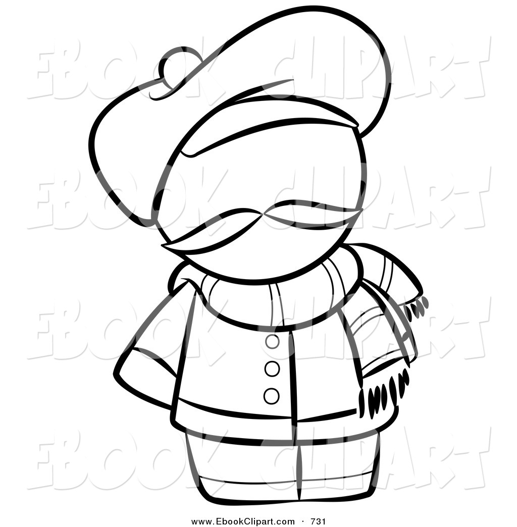 French Clipart Clipart Panda