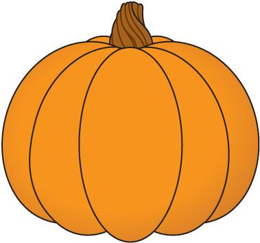 pumpkin fall clip art clipart