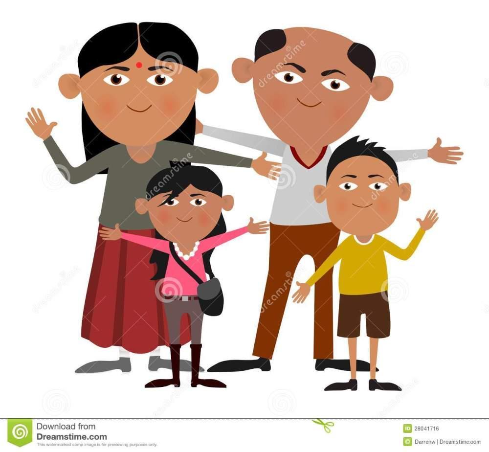 medium resolution of family clipart