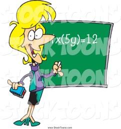 female math teacher clip art [ 1024 x 1044 Pixel ]