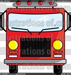 fire truck clipart [ 1024 x 1024 Pixel ]