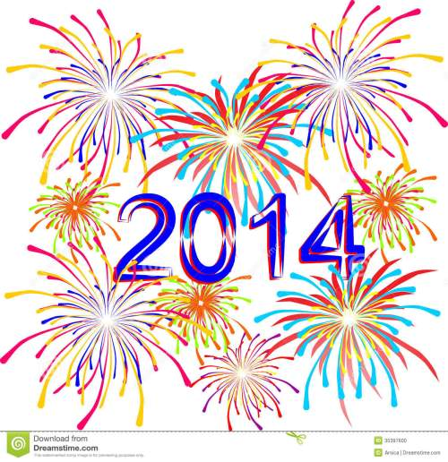 small resolution of fireworks clip art