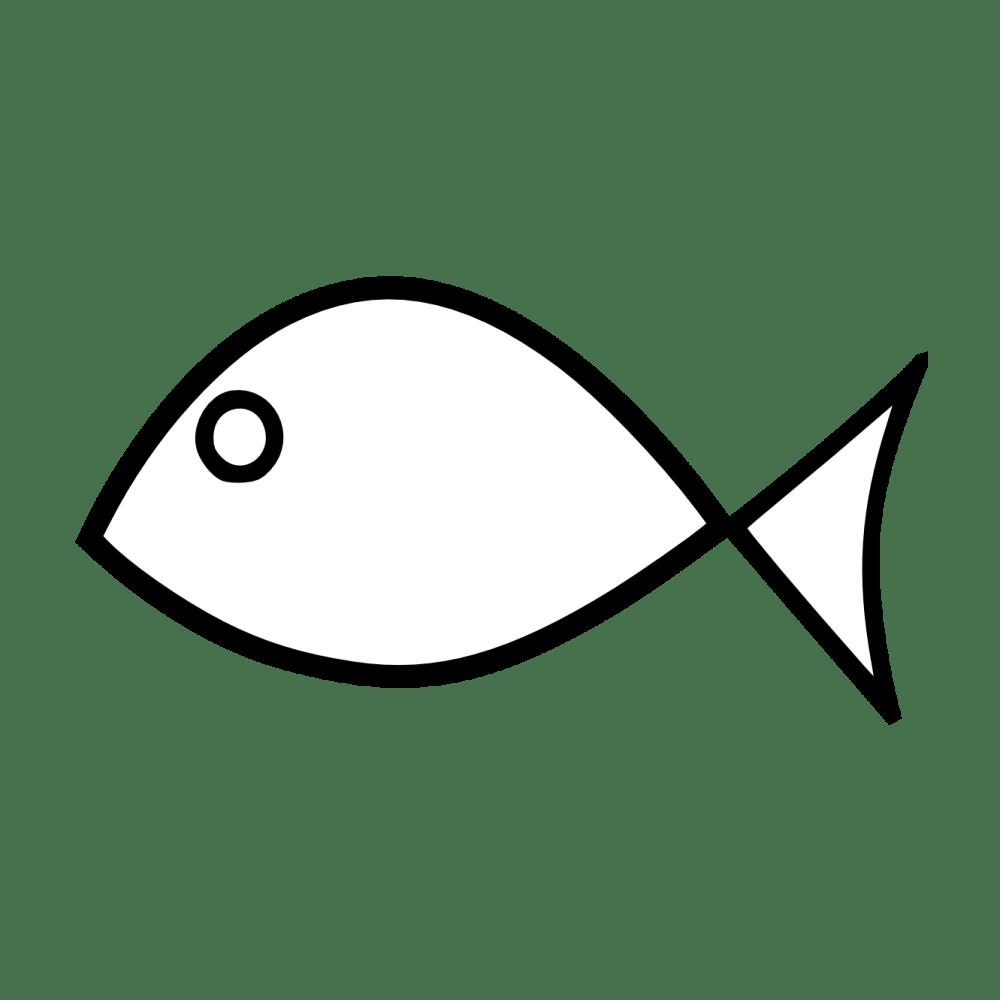 medium resolution of fish clip art