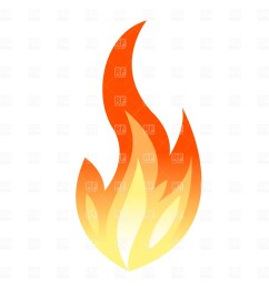 flame clipart [ 1200 x 1200 Pixel ]