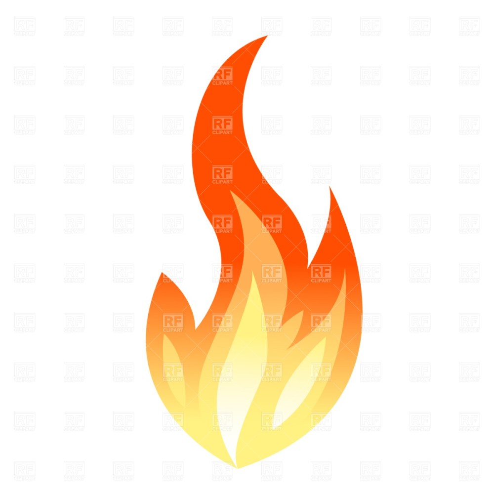 medium resolution of flame clipart