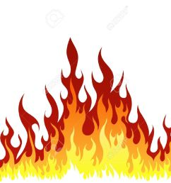 flame clipart [ 1300 x 1039 Pixel ]