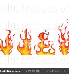 flames clipart [ 1024 x 1024 Pixel ]