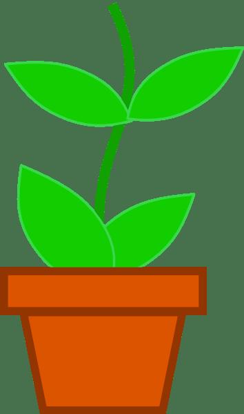 parts of plant clipart
