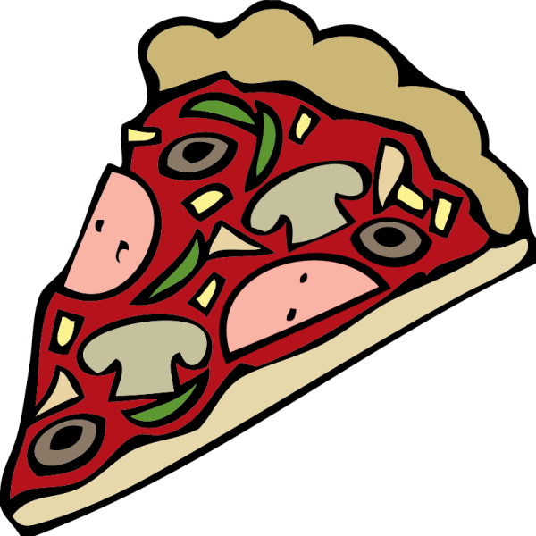 View Pizza in Food Clipart  Clipart Panda Free