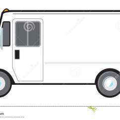 Vehicle Diagram Clip Art Nema 14 50 Wiring Ups Delivery Truck Clipart | Panda - Free Images