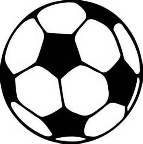 football clipart panda