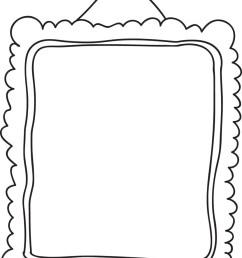 frame clipart [ 830 x 1068 Pixel ]