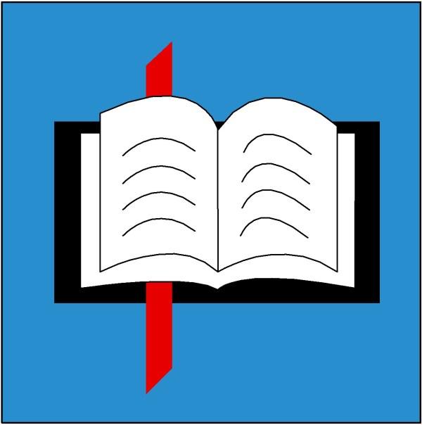 Open Bible Clip Art