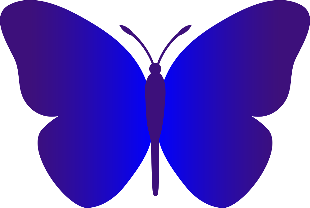 medium resolution of free butterfly clipart