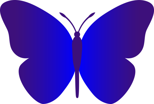 small resolution of free butterfly clipart