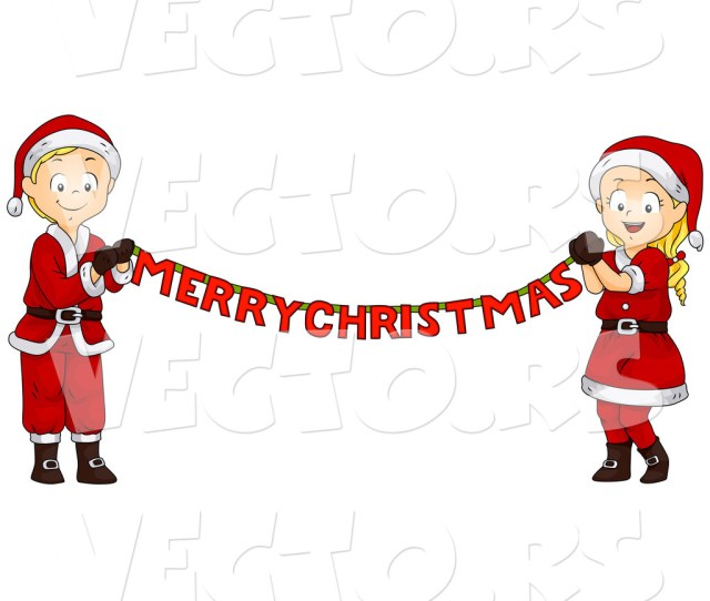Free Christmas Clip Art Banners