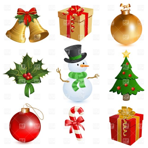 small resolution of free christmas clip art holly
