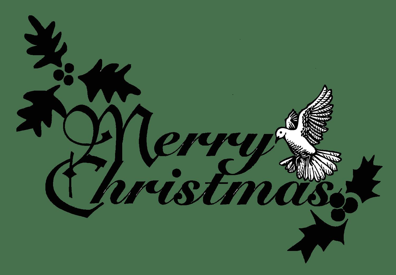 Free Christmas Clipart Borders Printable Clipart Panda