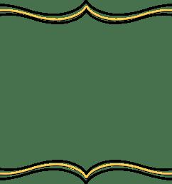 free clip art borders scroll [ 1430 x 1085 Pixel ]