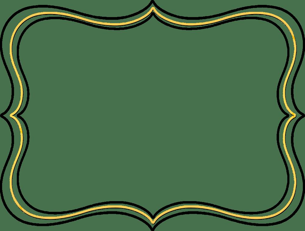 medium resolution of free clip art borders scroll
